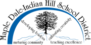 Maple Dale-Indian Hill Logo